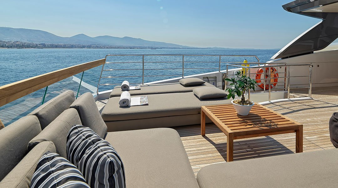 Nova Design – Marine upholstery, awnings and covers Croatia Zadar | Sun awnings and wall covering for boats Croatia Zadar
