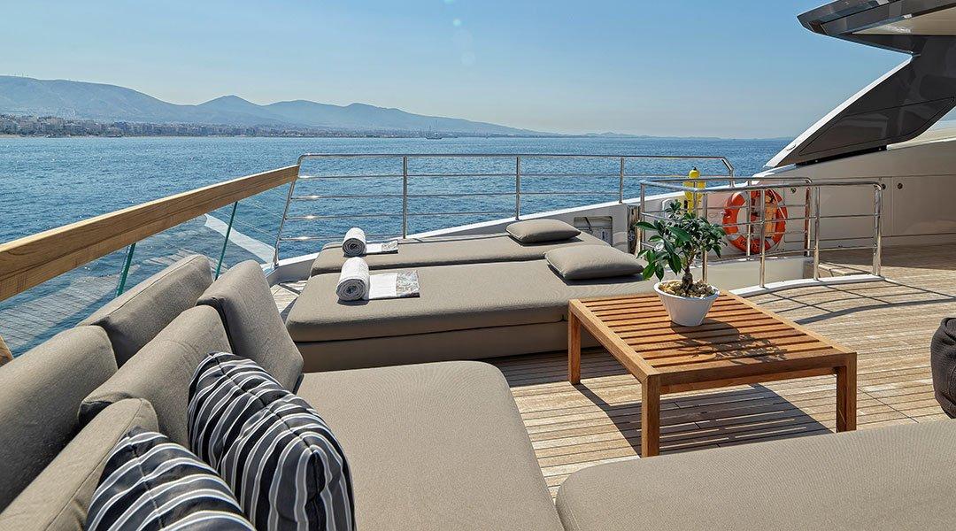 Nova Design – Maritime Polster, Markisen und Abdeckung Kroatien Zadar | Sonnenmarkisen und Wandbelag für Boote Kroatien Zadar